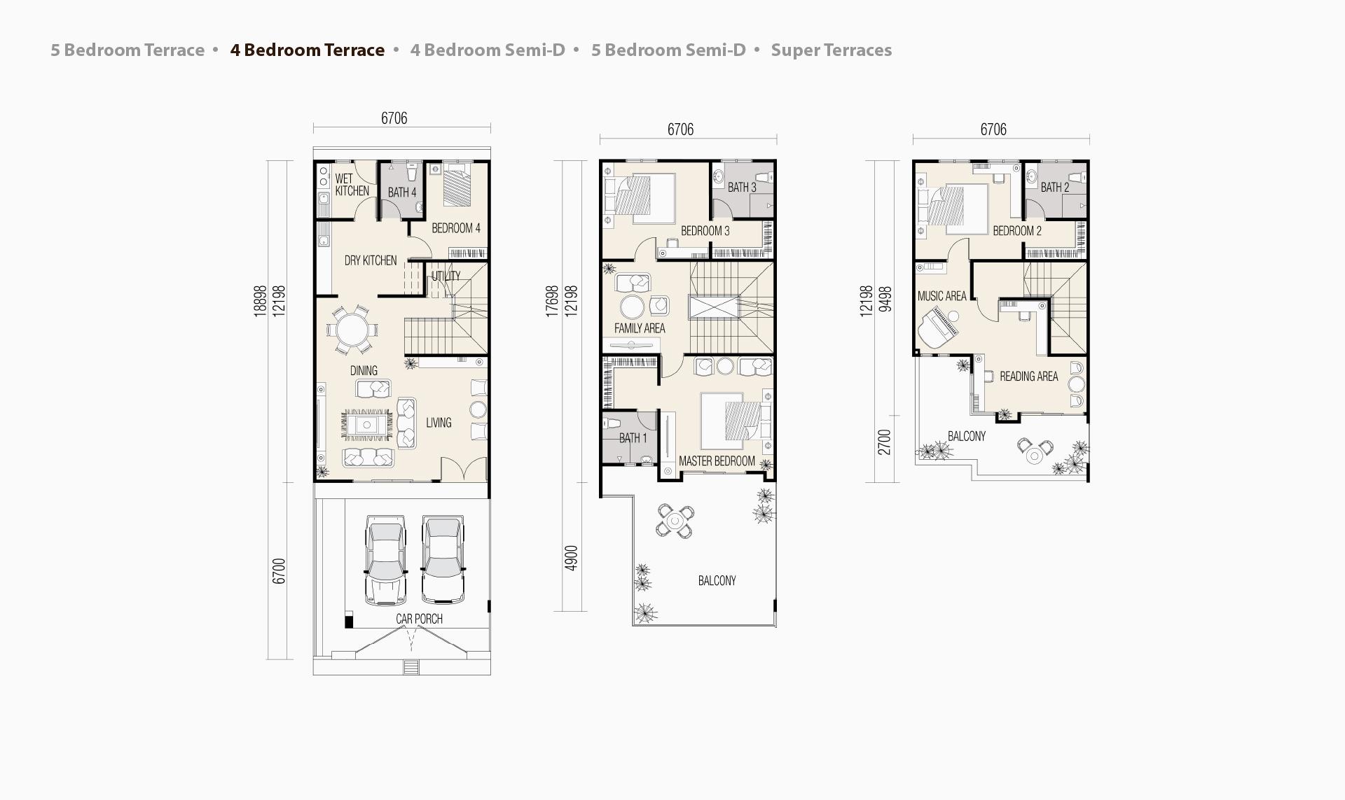 bm_permai_plan_4_bedroom_terrace